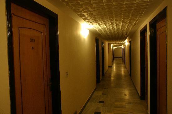 Hotel Asansol International : FLOORS