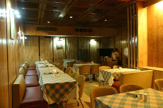 Hotel Asansol International : MEZAABAN