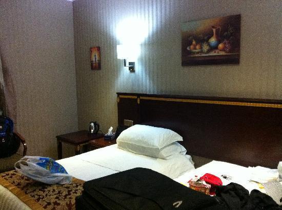 写真ホテル ローマ ラブ枚