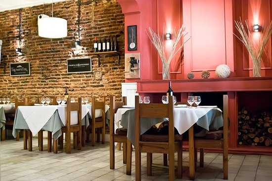 Oliva Restaurante