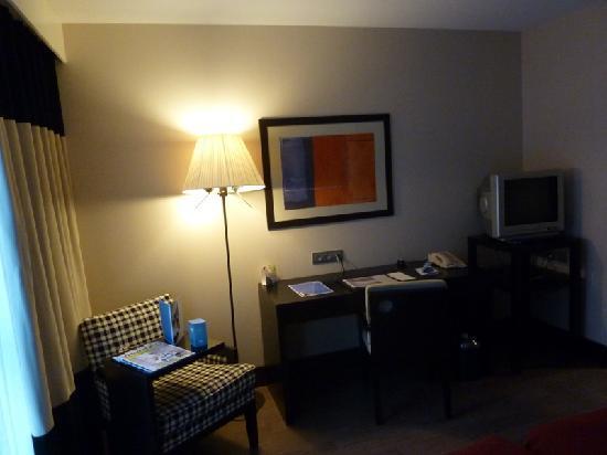 NH Den Haag: habitacion