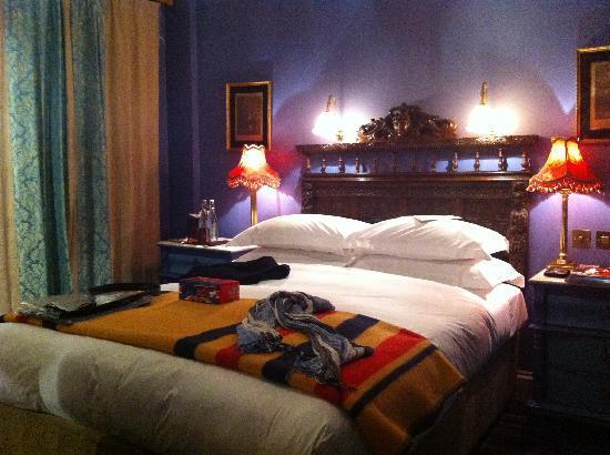 The Zetter Hotel: Stanza n° 5