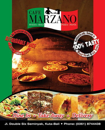 Cafe Marzano