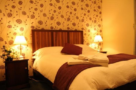 Batemans Mill Hotel: Guest Bedroom