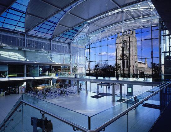 The Forum (Norwich): AGGIORNATO 2020 - tutto quello che c'è da ...