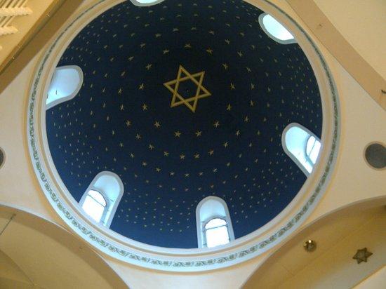 Istanbul Life Jewish Heritage Tours - Senguler Travel : Askenazi Synagogue