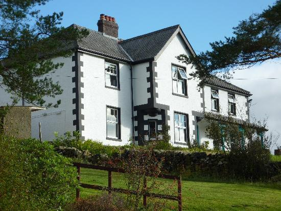 Capel Curig, UK: Plas Curig Hostel