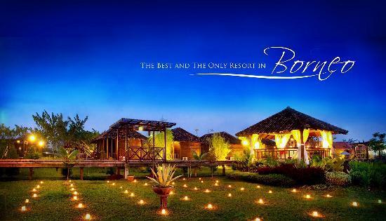 Gardenia Resort And Spa Pontianak Foto Gardenia Resort And Spa