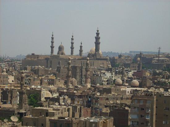 El Cairo, Egipto: Città dai mille minareti