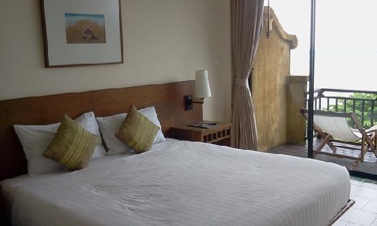 Supalai Resort & Spa Phuket: Superior Room