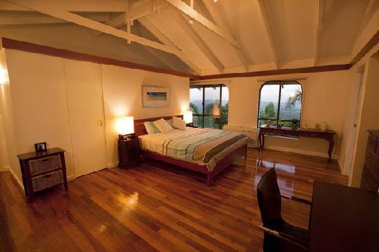 Wings Hinterland Retreat: Bedroom 5