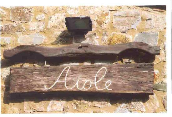 Agriturismo Aiole: A Place to Call Home