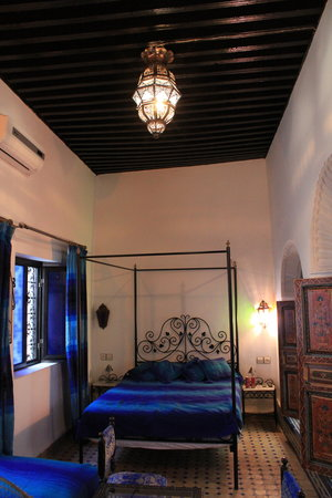 Dar Hafsa: 3 beds room