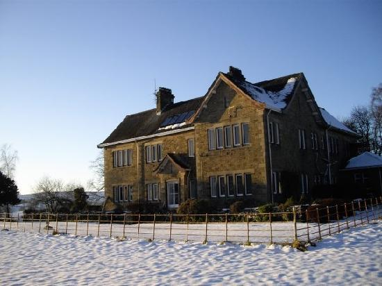 Kirkfield Bed and Breakfast: This was taken in winter 2008. A great stay!