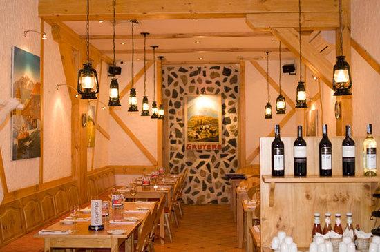 Swiss Chalet Ho Chi Minh City: Swiss Chalet Restaurant - 1