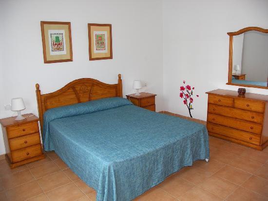 Villas Costa Papagayo: Dormitio 2