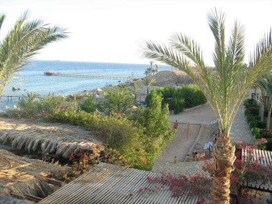 Tamra Beach: panoramica
