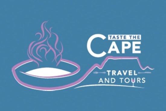 Taste the Cape Travel & Tours - Day Tours: Taste the Cape logo