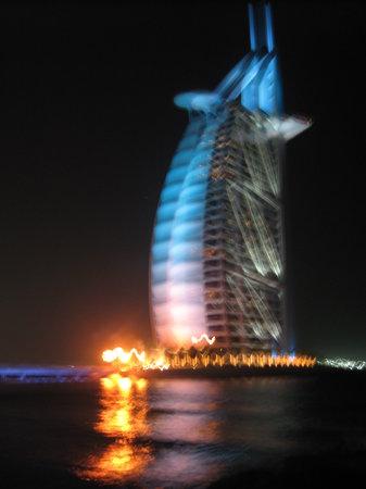 Burj Al Arab Jumeirah: Dubai (Daten stimmen nicht)