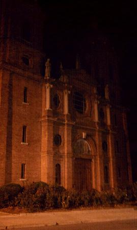 Haunted Asheville Ghost Tours: Is there a secret inside> Maybe...