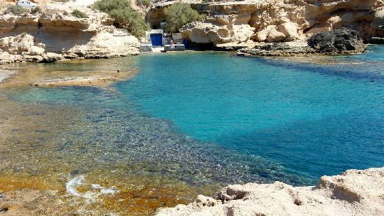 Milos, Grecia: Firiplaka - i colori dell'acqua
