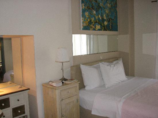 Casa Antica: chambre