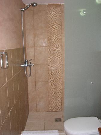 Casa Antica : salle de bain