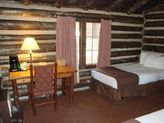 North Rim Grand Canyon Hotel Lodge