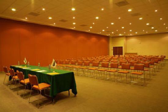 City Express Suites Queretaro: Sala de Juntas