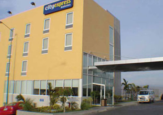 Photo of City Express Tuxtla Gutierrez