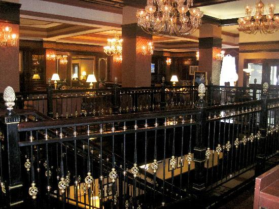 Drury Hotel New Orleans
