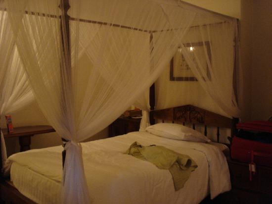 Safari Park Hotel: ROOM