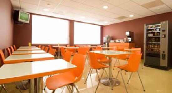 City Express Junior Toluca: Sala de Juntas