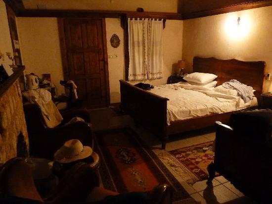 Hoyran Wedre Country Houses: Our room