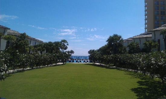 Intercontinental Hua Hin Resort: Inter Con Hua Hin