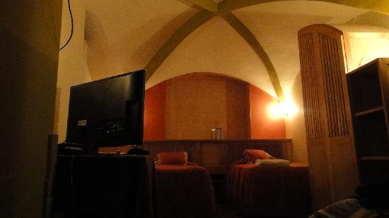 Hotel Sol Plaza Inn : Habitacion 106