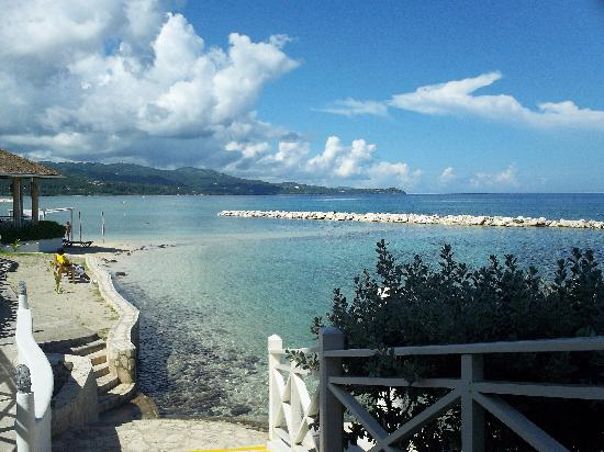 Sunscape Splash Montego Bay: Water View