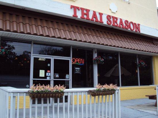 Thai Season Restaurant