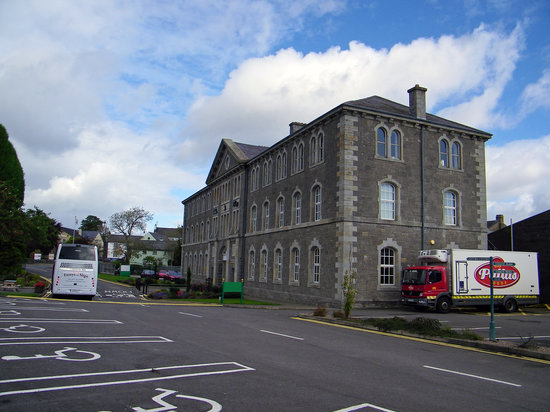 Belleek Pottery & Visitor Centre: Factory