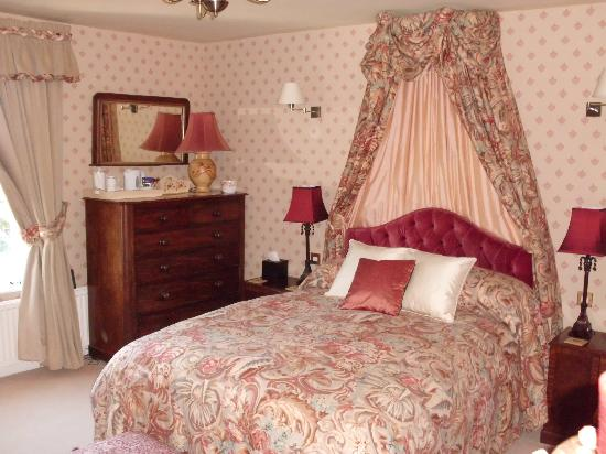 Dux Court B&B: Mandarin Bedroom