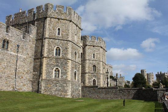 Castillo de Windsor: Windsor