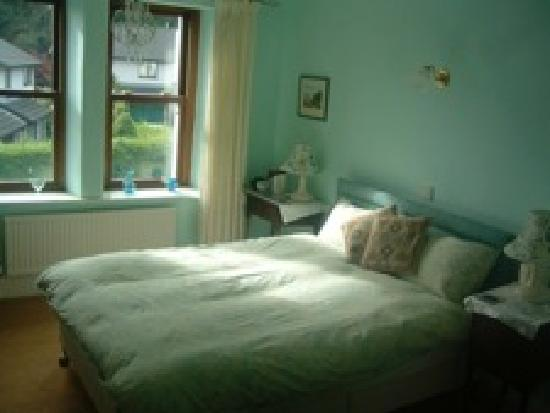 Grange Fell B&B: Kingsize Double Ensuite Room