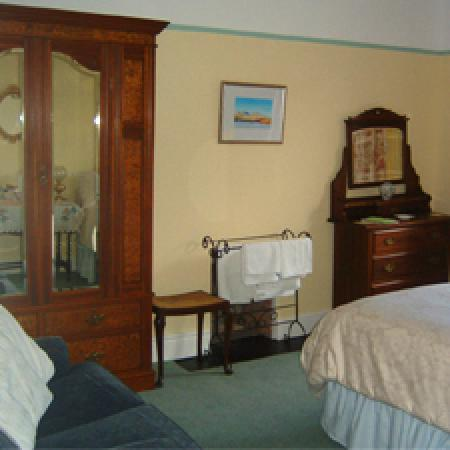 Grange Fell B&B: Family/Twin with Private Bathroom