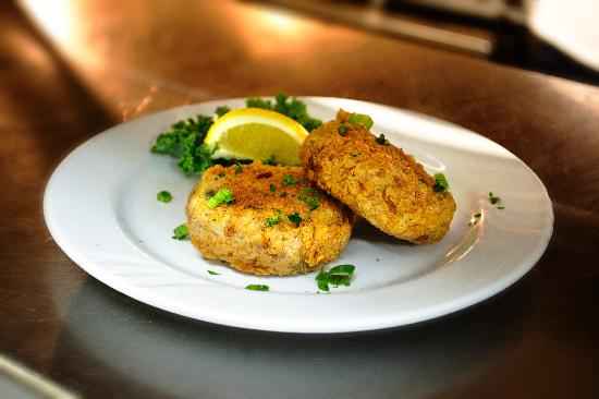 Best Crab Cakes In Baton Rouge
