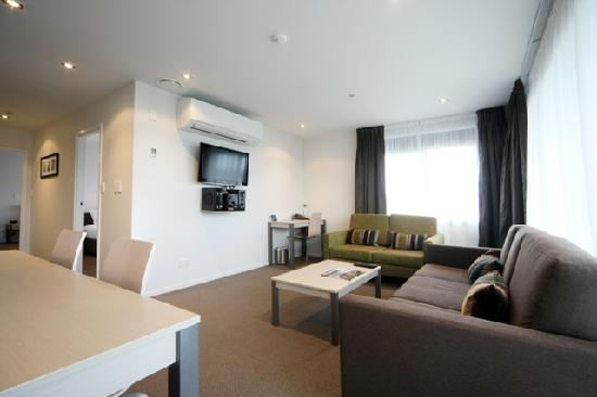 Quest Albany : Two Bedroom Apartment