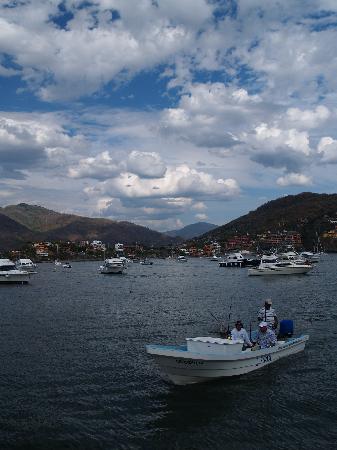 Villas Naomi: Zihua Bay