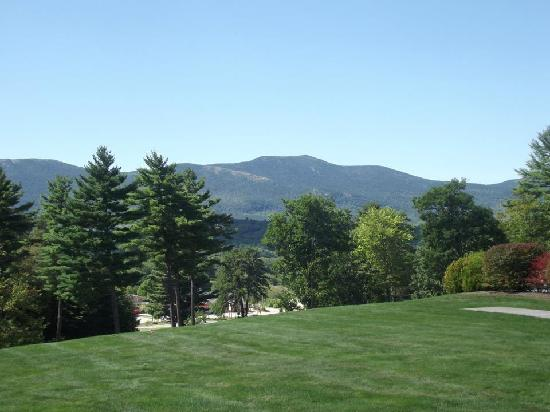 Fox Ridge Resort: Spectacular view