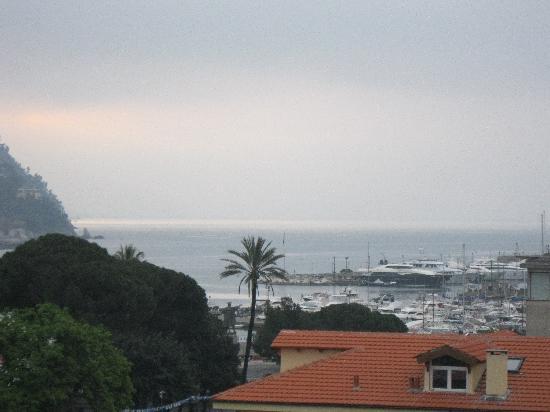 Hotel Stella: Harbor view