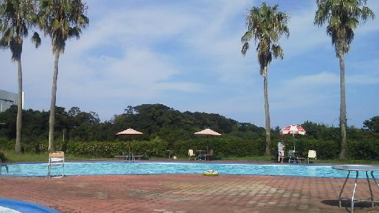 Hotel Bay Grand Kunisaki: Swimming Pool