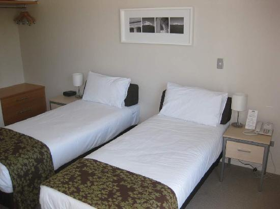 Quest Carlaw Park: Bedroom